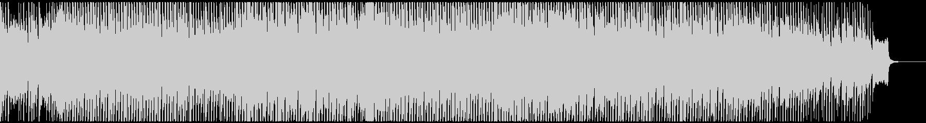 CM・映像・VP等にキュートなトイポップの未再生の波形