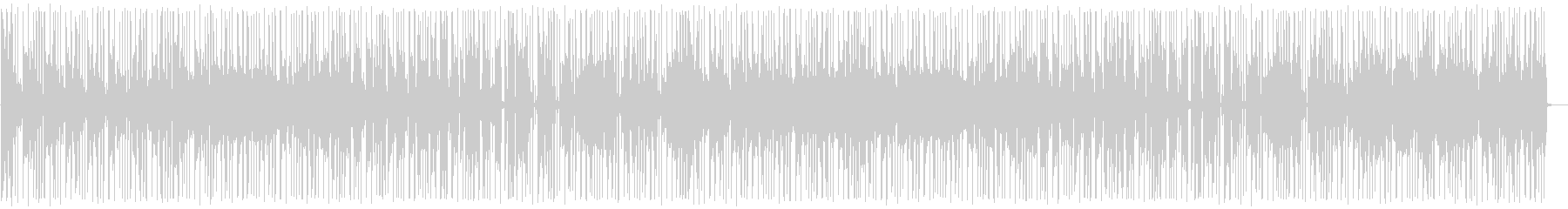 南国/カフェ/ラウンジ_No547_3の未再生の波形