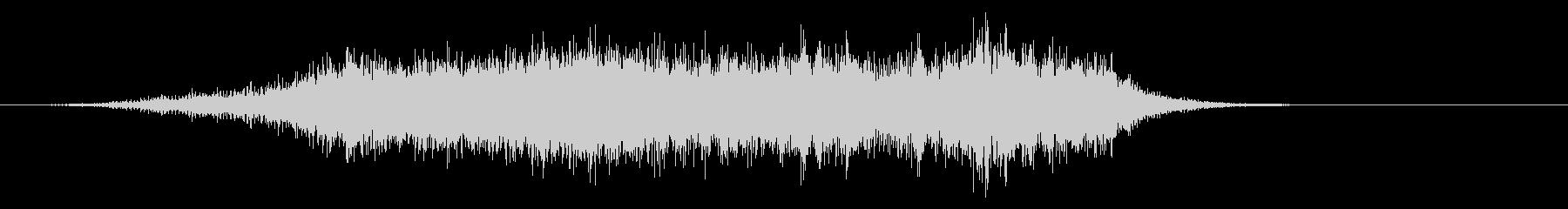 音楽:不気味なチューブベルパターン...の未再生の波形