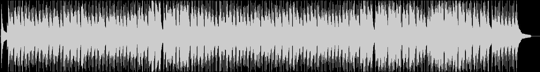 三拍子のピアノが印象的なR&Bの未再生の波形