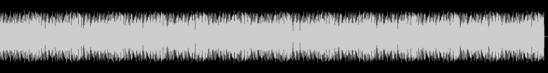 知育・料理・ほのぼの・日常ピアノ2Lの未再生の波形