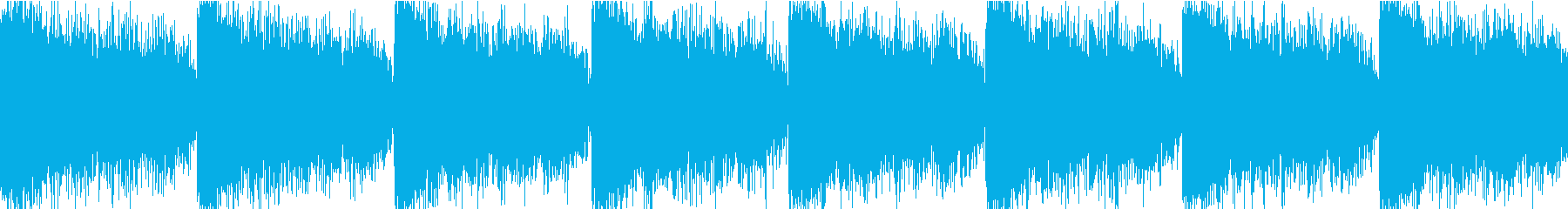 サイレン 緊急 防災 アラーム 警報 4の再生済みの波形