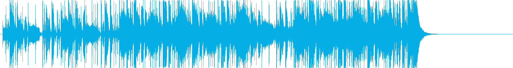 子どもが、何気なく、遊びで歌った歌詞を…の再生済みの波形