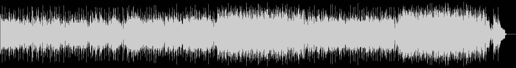 安らぎのミディアムポップ(フルサイズ)の未再生の波形