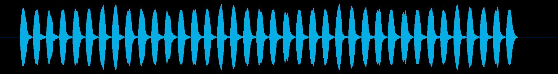 SNES 格闘05-12(スコア)の再生済みの波形