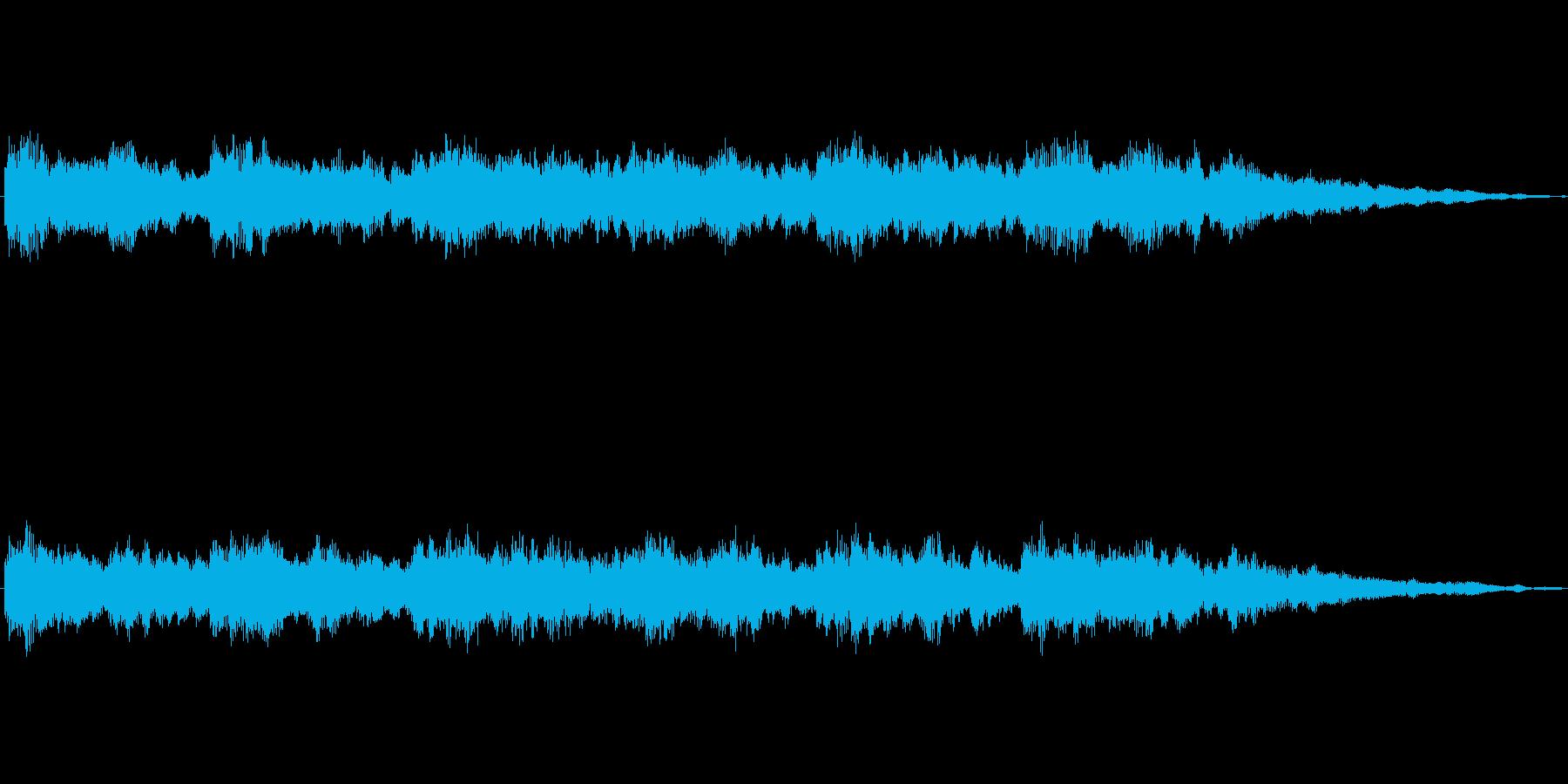 IT企業のCM音楽用に作った曲です。1…の再生済みの波形