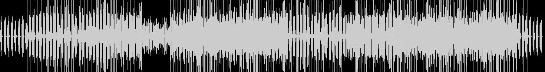 【生演奏】朝にぴったりな爽やかBGMの未再生の波形