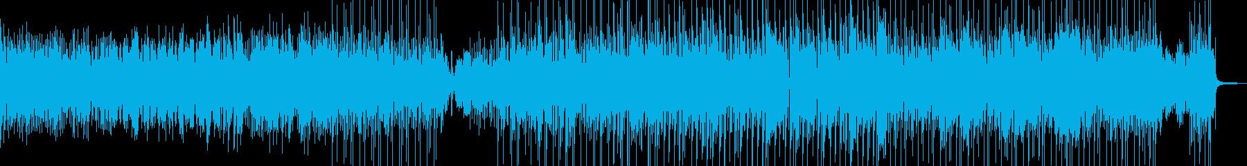 フルートで奏でる癒しタイム・ラテン Bの再生済みの波形