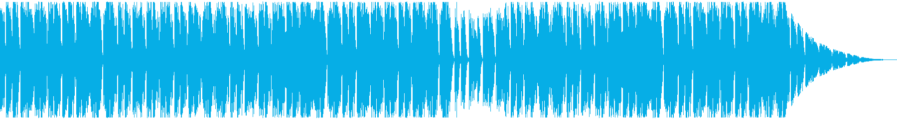 Melloy Lo-Fi Hip Hopの再生済みの波形