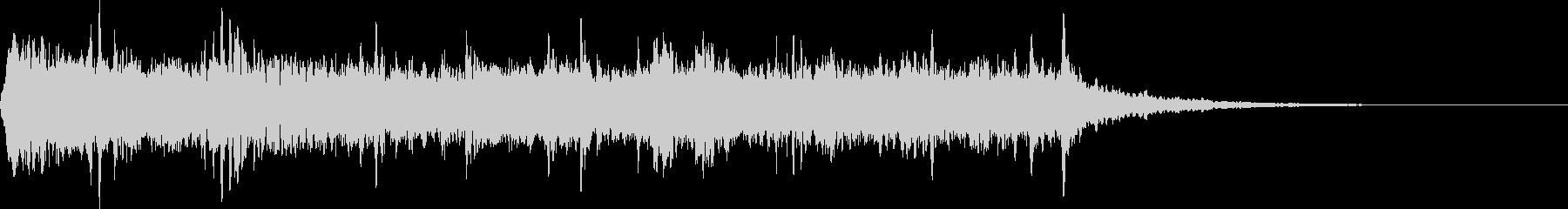 アトモスフィア FX_07 ambiの未再生の波形