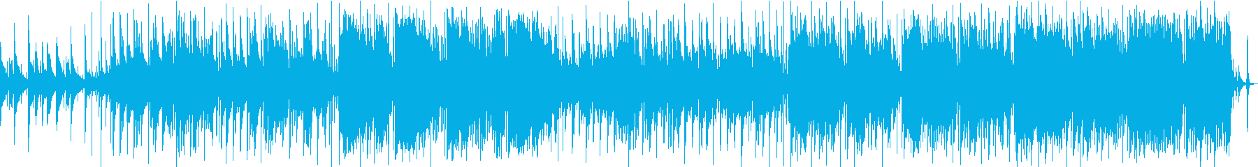 壮大 バンド 振りかぶり ほのぼの...の再生済みの波形