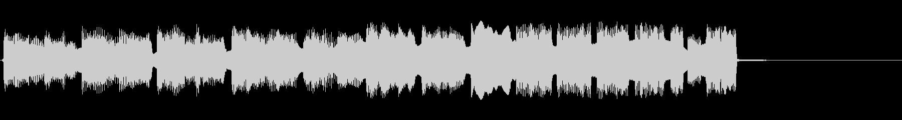 スチールギター:ロングビルディング...の未再生の波形
