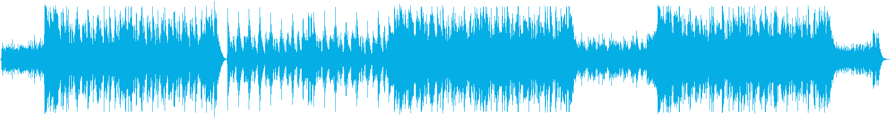 【ホルン無し】オーケストラ・エピ…冒険の再生済みの波形