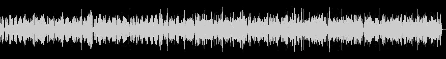 オリジナル・ラグス_オルゴールverの未再生の波形