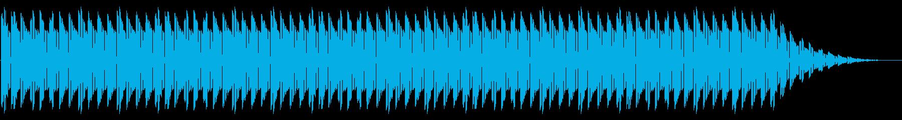 NES RPG A10-1(脱出) の再生済みの波形