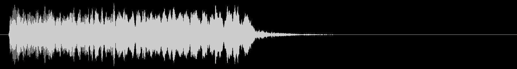 8bitパワーup-01-5_revの未再生の波形