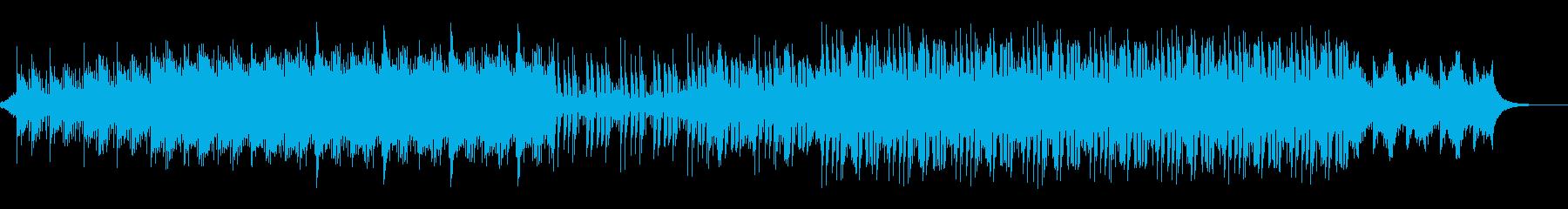 ウェディング4 Cドラム無、披露宴入場の再生済みの波形