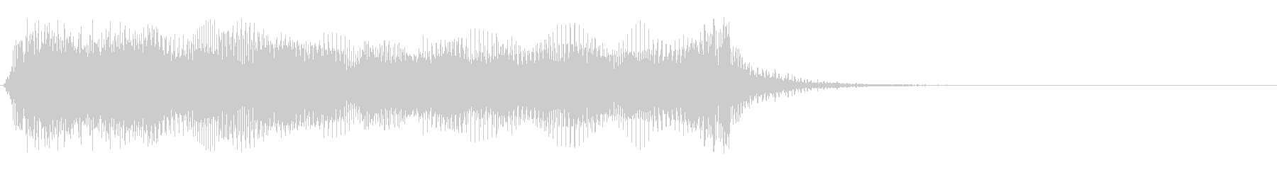 ドラマティックオーケストラプレゼン...の未再生の波形