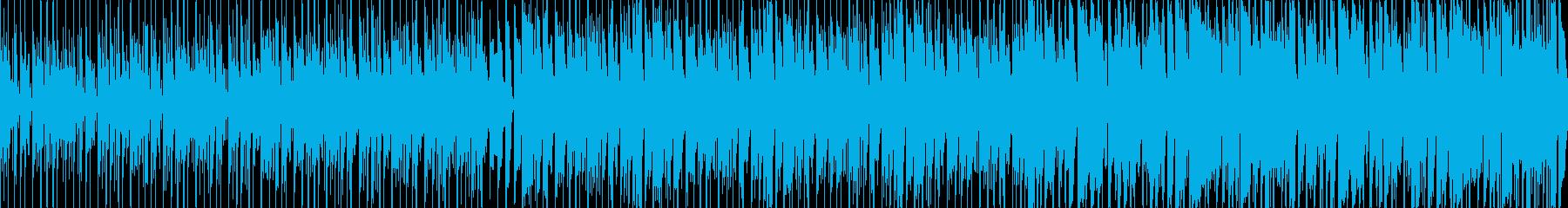 法人 エレキギター ドキュメンタリ...の再生済みの波形