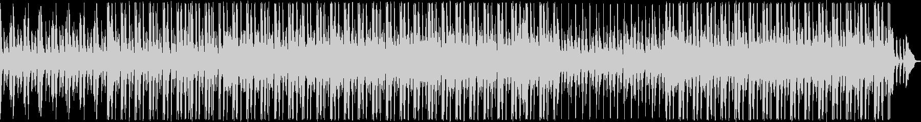 【ベース抜き】口笛の軽快なアコースティ…の未再生の波形
