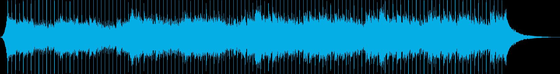 企業VP115、シンプル、アンビ、爽快bの再生済みの波形