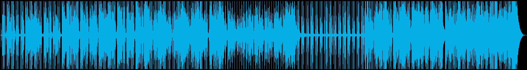 レゲエ スカ ポジティブ 明るい ...の再生済みの波形