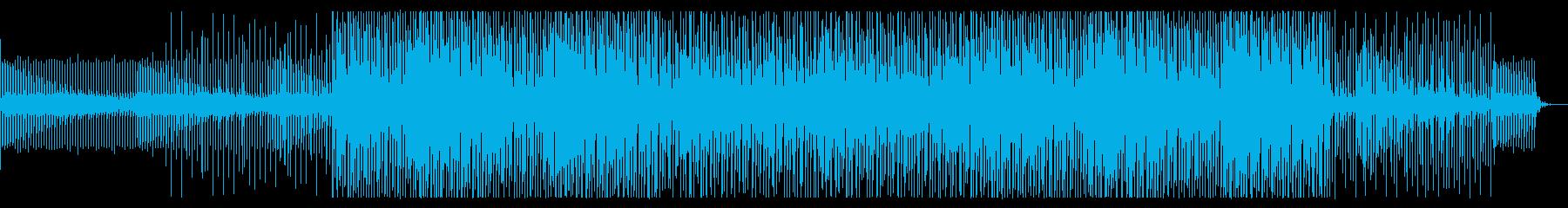 ニュース/真相究明/調査/疑惑/考察の再生済みの波形