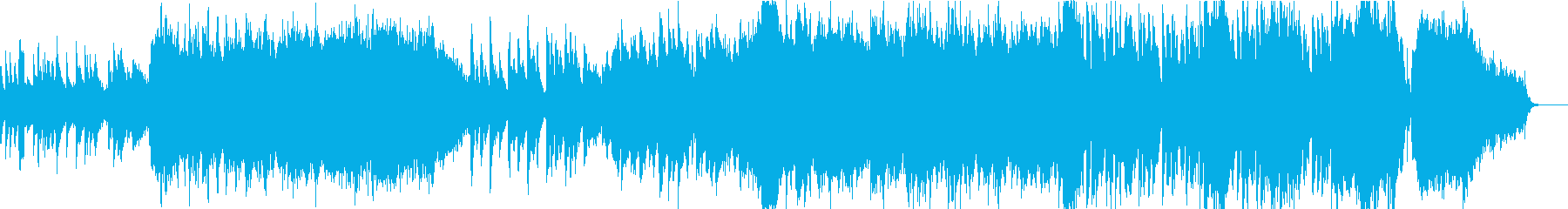 Japanese-style BGM with the sound of a koto's reproduced waveform