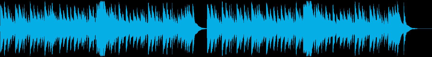 さくらさくら【箏】の再生済みの波形