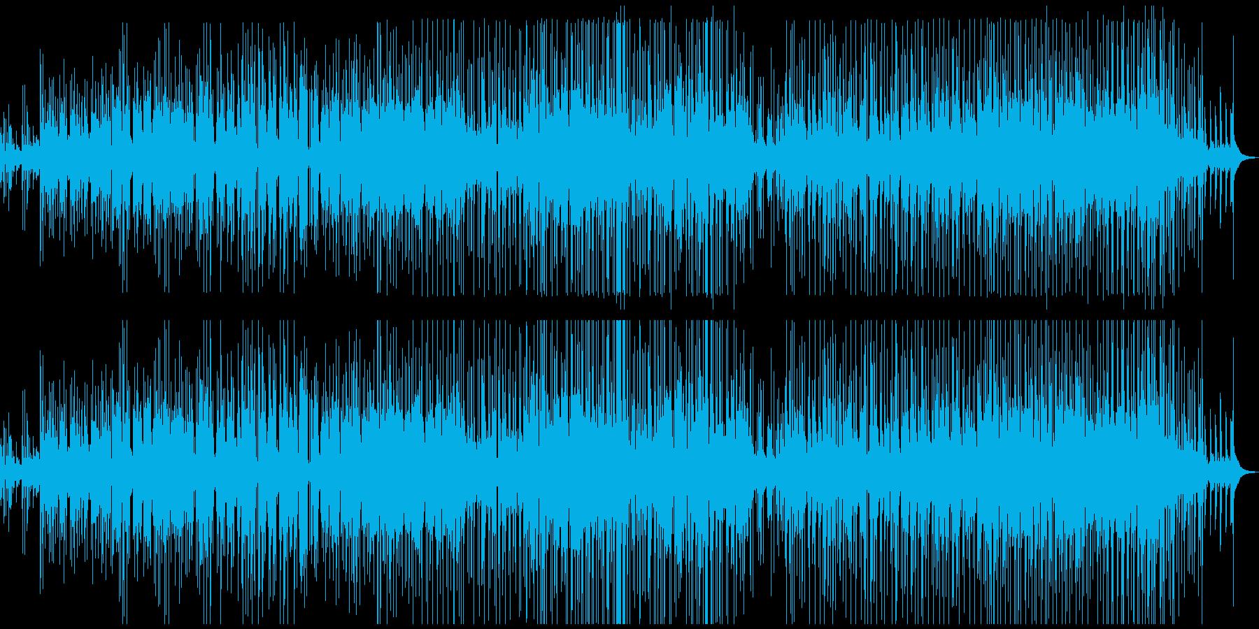 トリオフェンダーロードス。ジャズと...の再生済みの波形