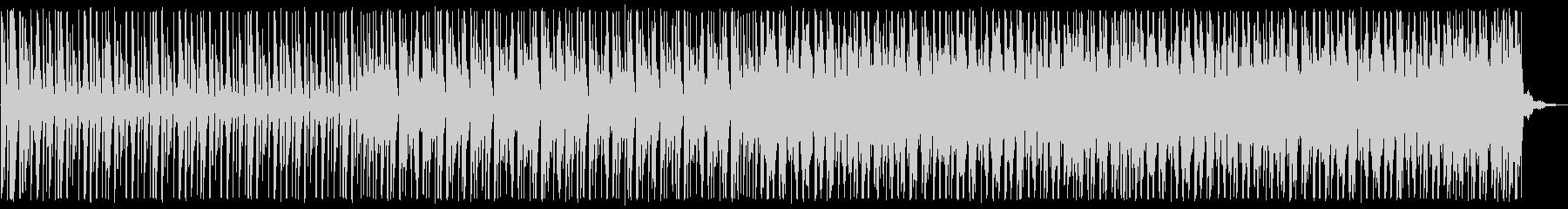 シンプル/ハウス_No671_3の未再生の波形