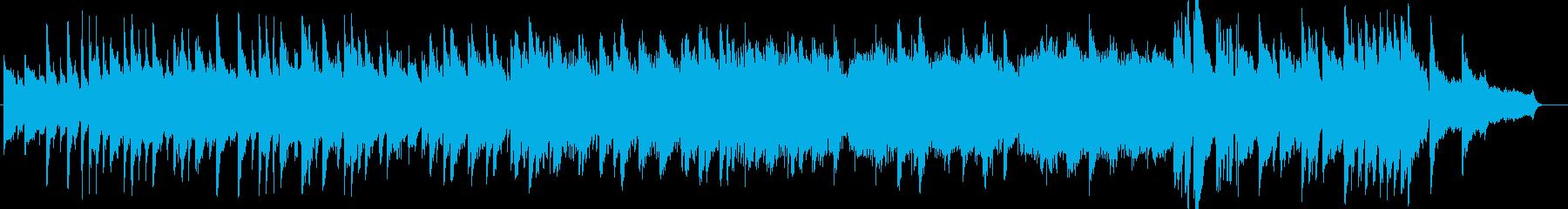 クラシックのピアノ曲をワルツにアレンジの再生済みの波形