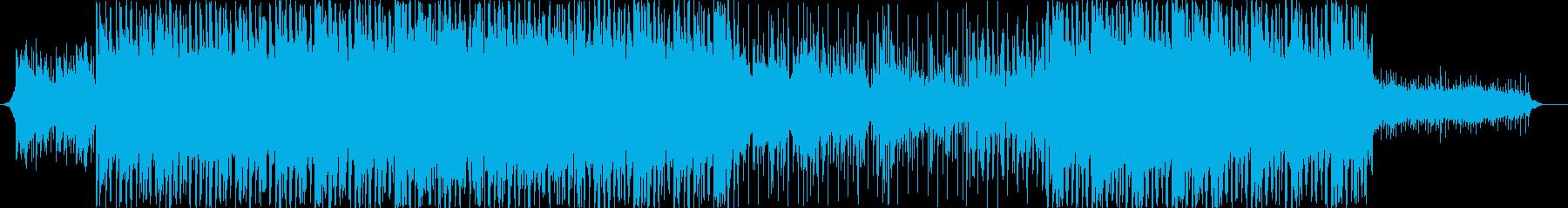 法人 サスペンス 説明的 静か 希...の再生済みの波形