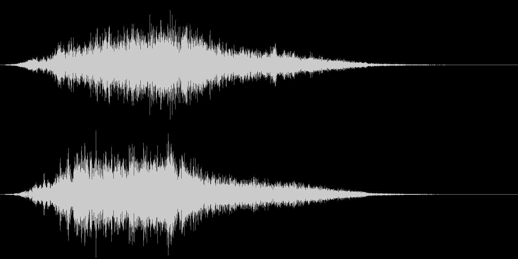 【シネマティック】 ライザー_05の未再生の波形