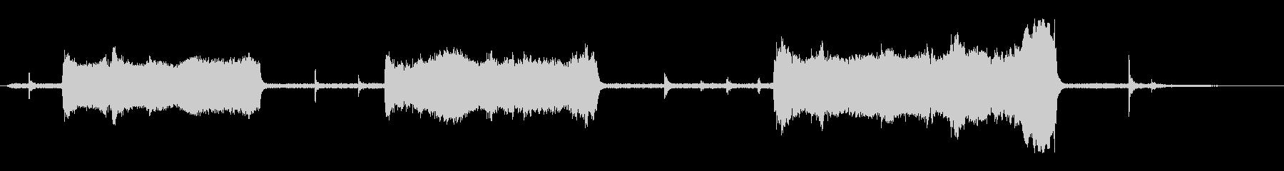 平面機械、ツール; DIGIFFE...の未再生の波形