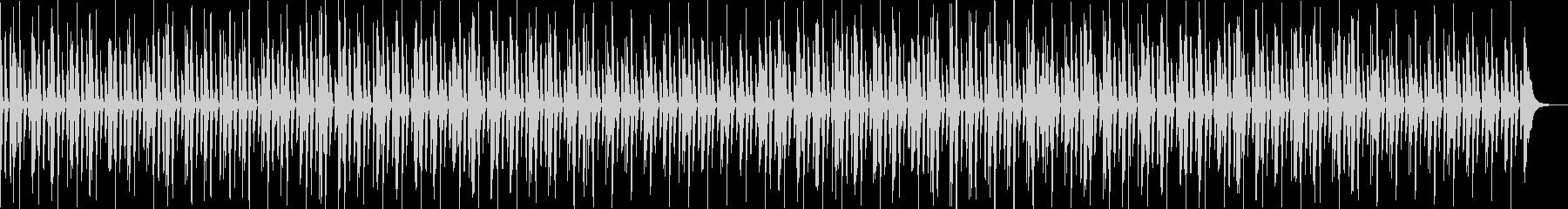 楽しいトランペット・明るいポップスの未再生の波形