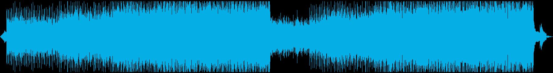 コーポレート ほのぼの 幸せ シン...の再生済みの波形