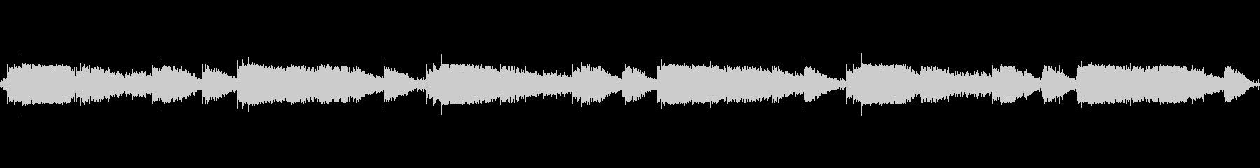 森をイメージしたアロマに合う音楽の未再生の波形