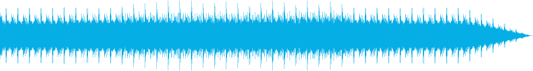depthの再生済みの波形