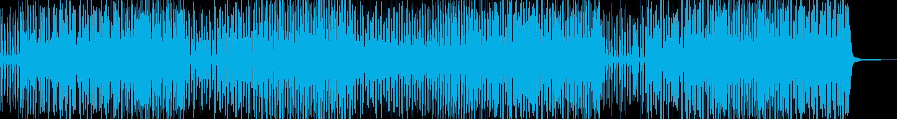 披露宴・三味線&尺八の宴ポップ 軽快の再生済みの波形