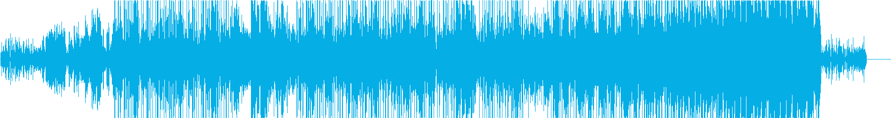FoolFor日記の再生済みの波形