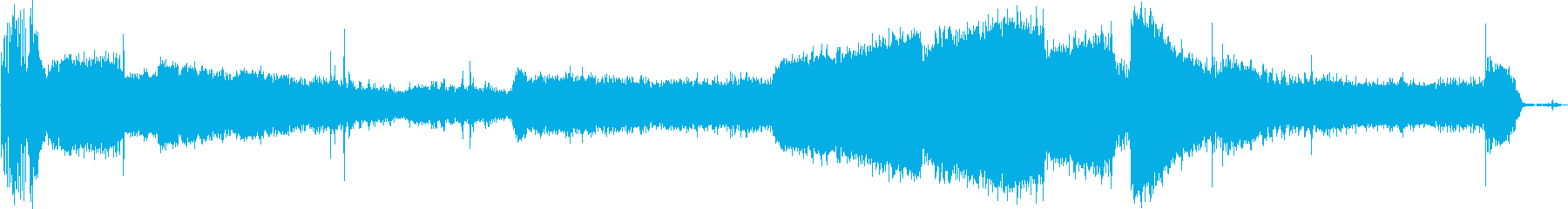 ジャガーJp-Lmレマンレースカー...の再生済みの波形