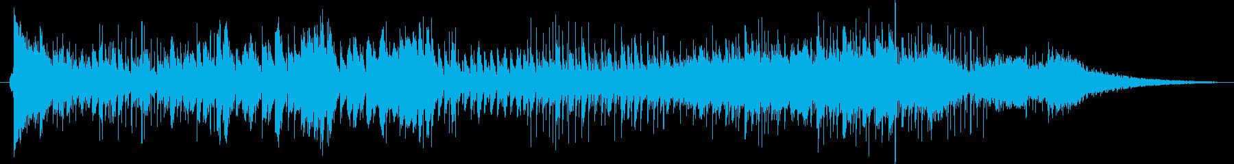 気まぐれなオーケストレーション。多...の再生済みの波形