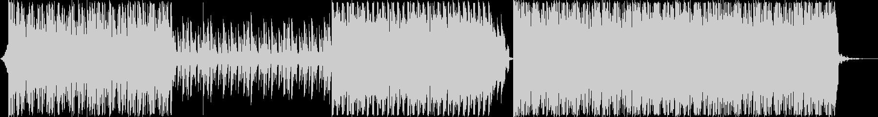 雪のように切ないデジタルJ-POPの未再生の波形