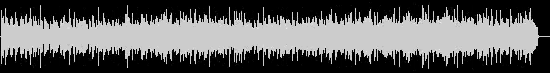 アコースティックバラード(フルサイズ)の未再生の波形