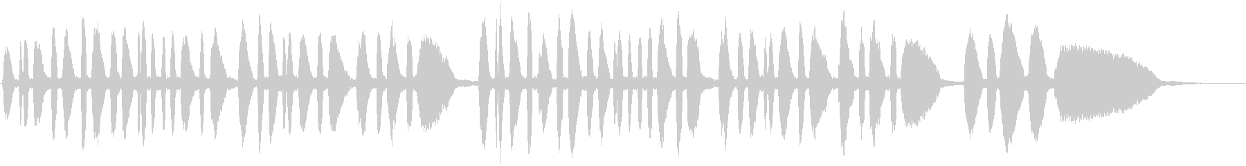 [Raw] Brass = Gentle fanfare's unreproduced waveform
