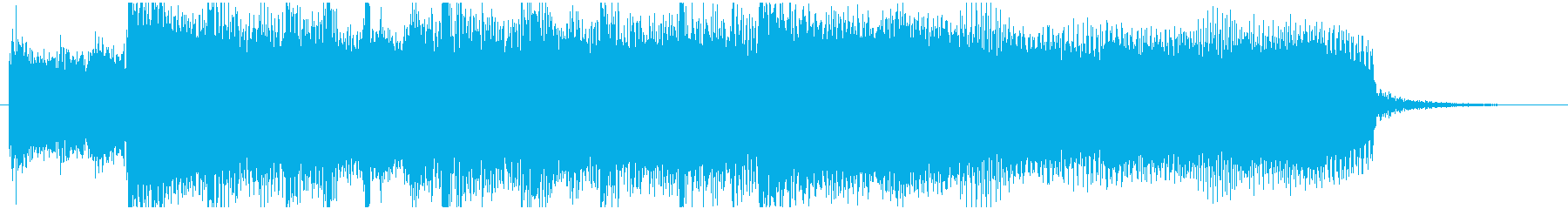 Fight To Live 10 sec's reproduced waveform