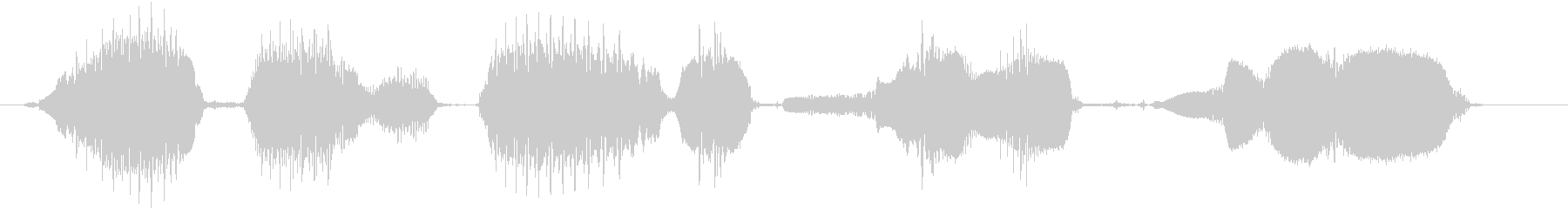 Thank you for subscribing to the channel's unreproduced waveform
