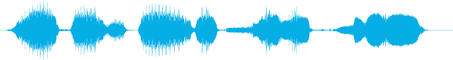 Thank you for subscribing to the channel's reproduced waveform