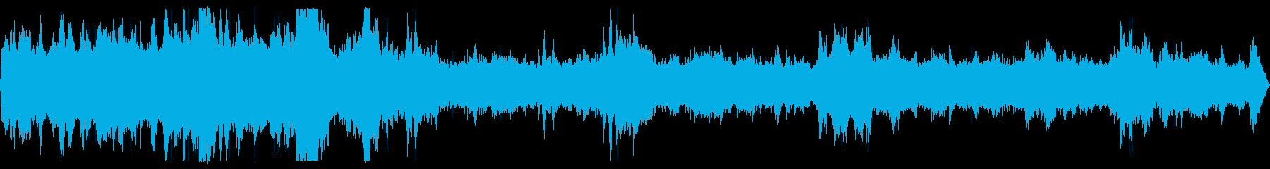 台風-5(22時半頃)_191012の再生済みの波形
